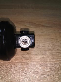 Универсальный фильтр Элинж, РЕФ, Terra Frigo. O-Ring.