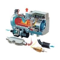 Hydronic D12W 24V (дизель)