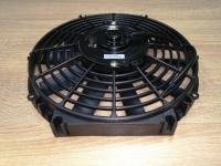 "Вентилятор рефрижератора 10"" 100W (12/24V)"