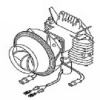Нагнетатель воздуха Webasto AirTop 5000ST 24V D