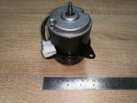 Мотор вентилятора конденсатора (Юж. Корея) 12/24V. Оригинал.