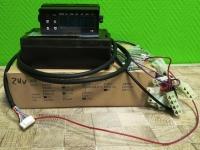 Пульт рефрижератора с блоком управления Dongin Thermo 24V