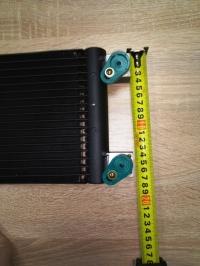 Радиатор Zanotti 38S